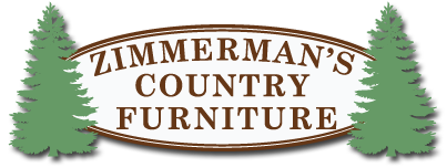 Zimmermans Country Furniture Logo