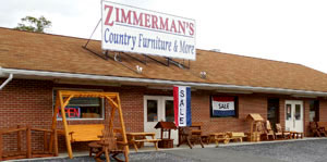 Zimmermans Country Furniture